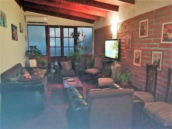 Hermosa casa en venta en tranquilo sector del Boldo