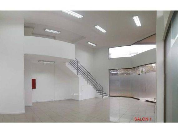 Local Apoquindo, 214 mt2 , 2 pisos ,5 estacionamientos