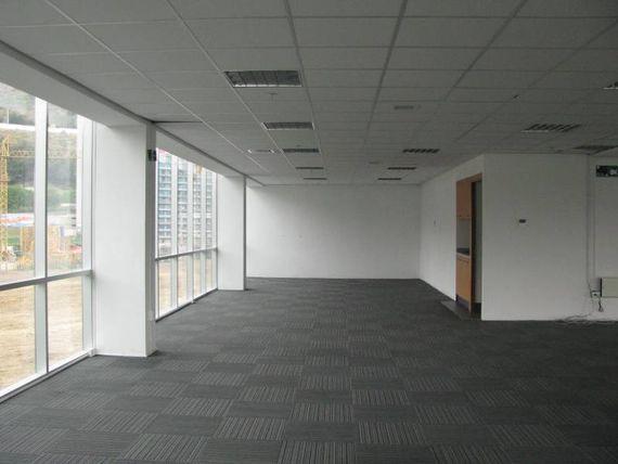 Arriendo 3 Oficinas en Planta libre Ciudad Empresarial