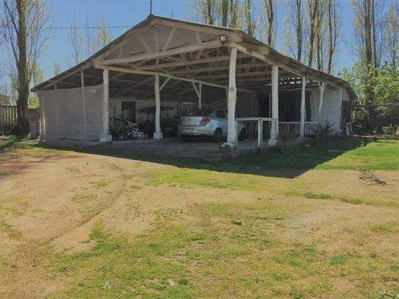 "Parcela 5.000 metros cuadrados/ San Jorge de Romeral /<span itemprop=""addressLocality""><span itemprop=""streetAddress"">Molina</span></span>"