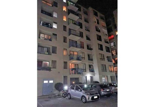 Dpto Barrio Yungay 3 Hab mas 1Baño 1 Estacionamiento