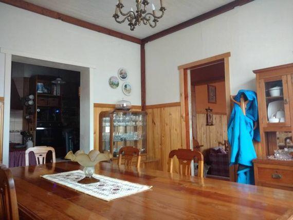 ARRIENDO HERMOSA CASA CENTRAL