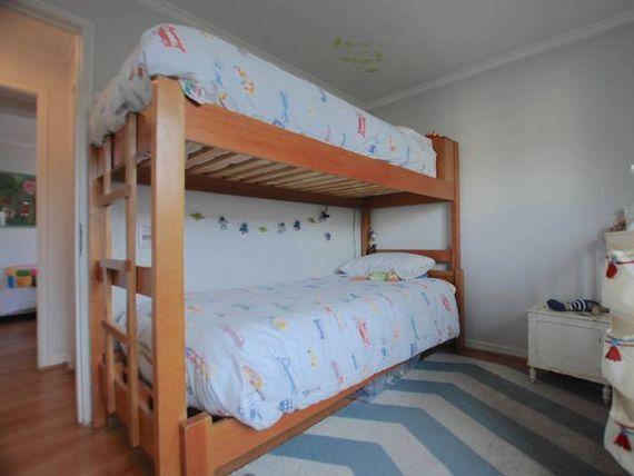 Luis Carrera - Fco. Aguirre, dpto 3 dorm + estar y 3 baños