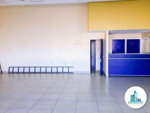 Local comercial en San Miguel Center de 150 m2