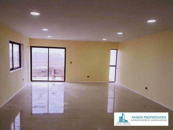 Parcela en Alto Las Cruces de 6 dormitorios y 452 m2