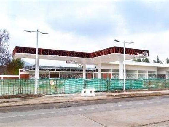 """Amplios locales comerciales en <span itemprop=""""addressLocality""""><span itemprop=""""streetAddress"""">Peñaflor</span></span> de 36 y 50 m2"""