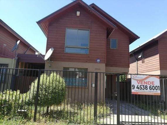 Se vende casa Valle de Asturias