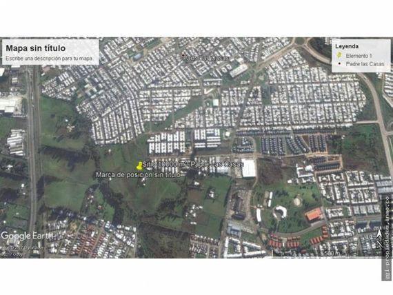 Terreno Urbano excelente para Inmobiliarias 30 uf m2