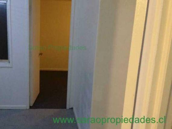 Casa Habitación 53 mts.2, Bosque Nativo, Alerce