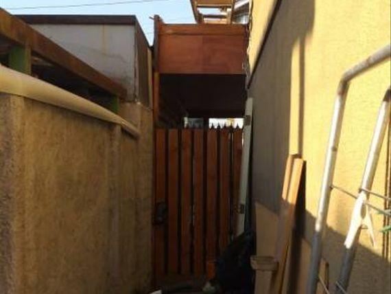 "Linda y amplia casa en Villa Nova Vida, <span itemprop=""addressLocality""><span itemprop=""streetAddress"">San Bernardo</span></span>"