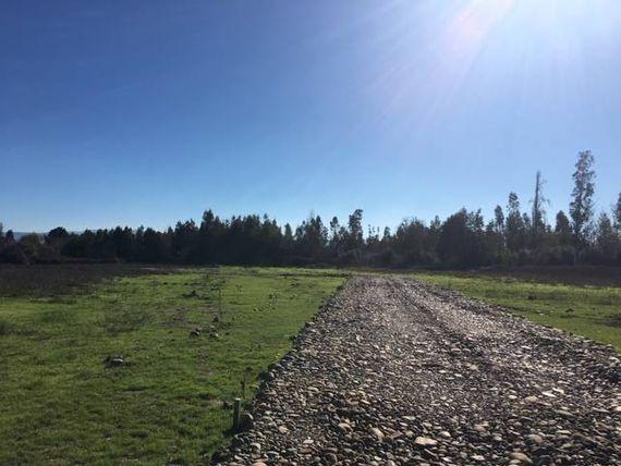"Oportunidad!!! Maravillosos terrenos a solo 8km. de <span itemprop=""addressLocality""><span itemprop=""streetAddress"">Molina</span></span>!!"