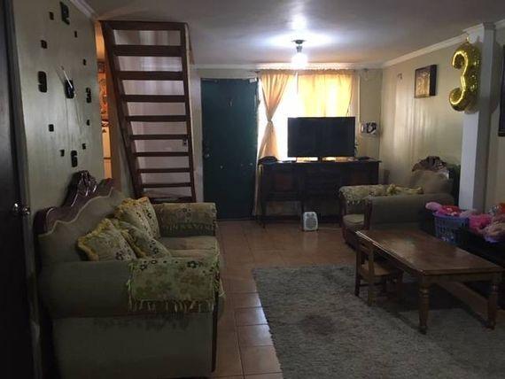 Amplia casa Bombero Garrido, plena esquina de Circunvalacion