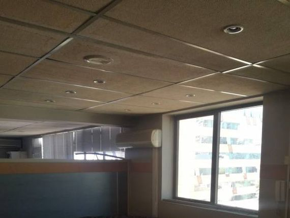 Oficina 110 metros/2 General del Canto / Metro Manuel Montt