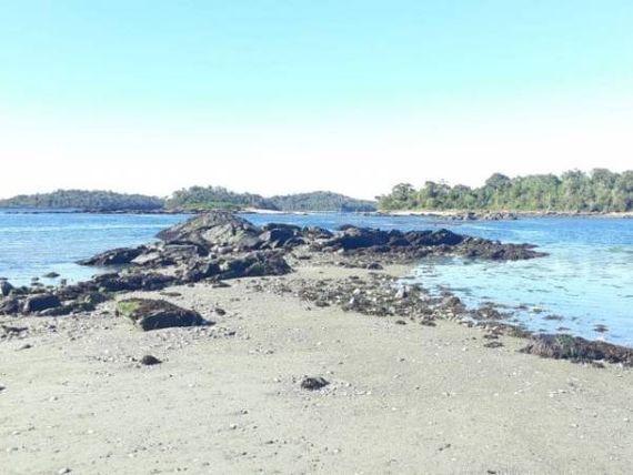 Isla Mercedes