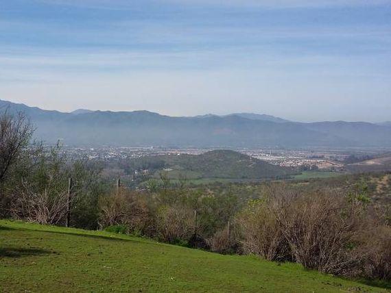 Parcelas de agroresidenciales Sector El Boco