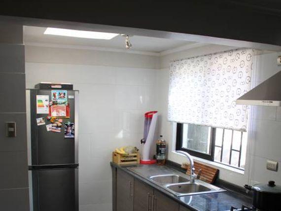 Casa 250mt2 4D+3B+2E Peñalolen