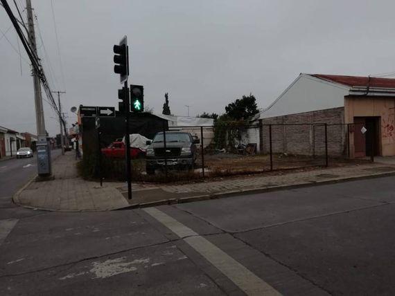SE VENDE SITIO EN EL CENTRO DE CURICÓ