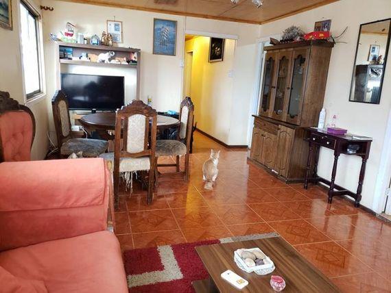 """Vendo Casa en <span itemprop=""""addressLocality""""><span itemprop=""""streetAddress"""">Villa Alemana</span></span> Sur"""
