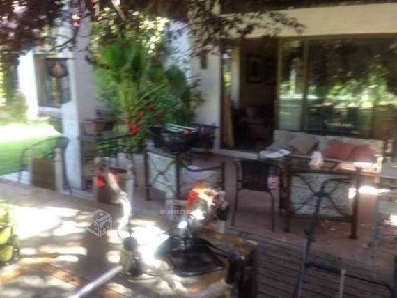 Soñada Parcela de 5000 m², con casa 309 m², Chicureo