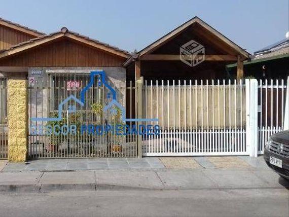 "Casa en Venta en Sector Residencial de <span itemprop=""addressLocality""><span itemprop=""streetAddress"">La Florida</span></span>"