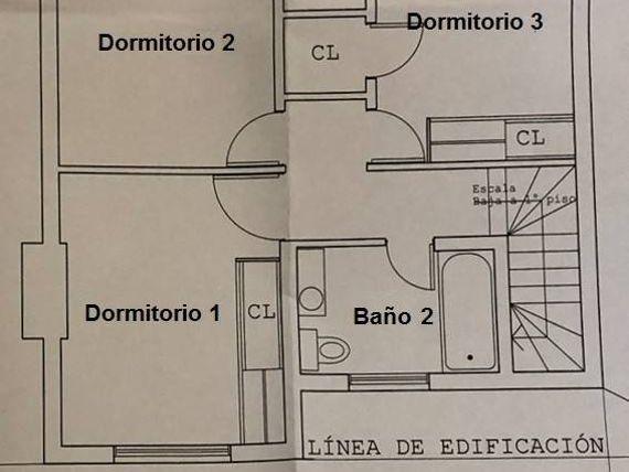 """Se Vende Preciosa Casa de dos niveles 212.40 m², <span itemprop=""""addressLocality""""><span itemprop=""""streetAddress"""">Las Condes</span></span>"""
