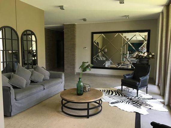 """Fabuloso Departamento Nuevo, Vista Oriente 134 m² <span itemprop=""""addressLocality""""><span itemprop=""""streetAddress"""">Las Condes</span></span>"""