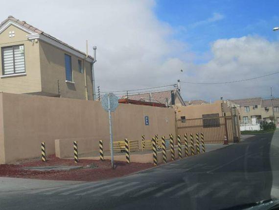 SE ARRIENDA CASA Fundadores #0150 casa 44