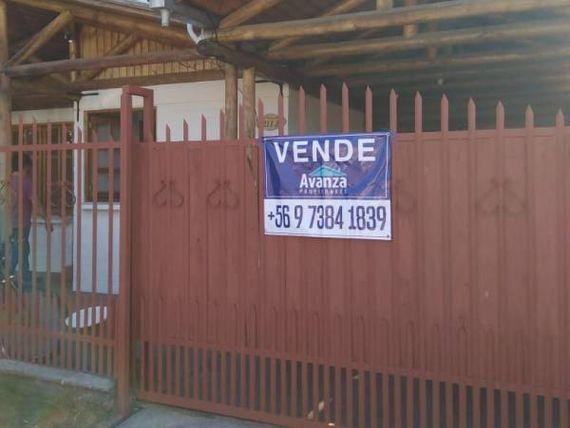 "Casa en venta - El Boldo, <span itemprop=""addressLocality""><span itemprop=""streetAddress"">Curicó</span></span>"
