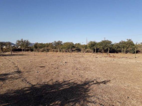 """Terreno en venta - Sector El Llano, <span itemprop=""""addressLocality""""><span itemprop=""""streetAddress"""">Rauco</span></span>"""