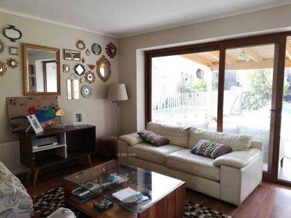 Vendo casa 140/440m2, 4D+4B, Piedra Roja Chicureo