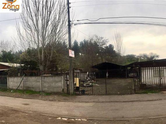 VENTA DE PROPIEDAD EN POBL. PUENTE ALTO, AV. CARLOS CONDELL