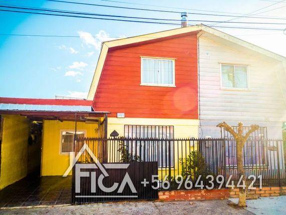 Se vende propiedad en Villa los rios, muy buenas condiciones