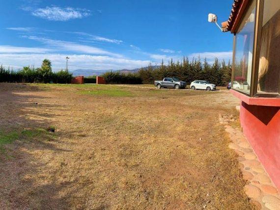 Condominio Vista del Elqui. Qda. Monarde. 8181