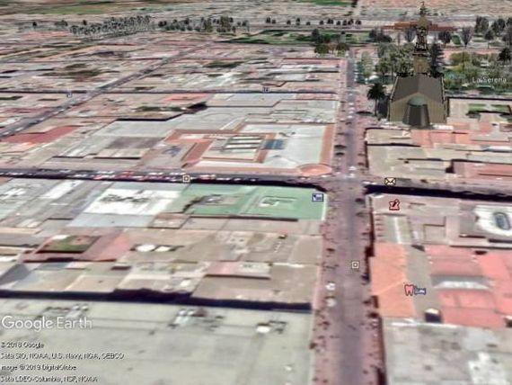 "Sitio en Calle Gregorio Cordovez, Centro <span itemprop=""addressLocality""><span itemprop=""streetAddress"">La Serena</span></span>."