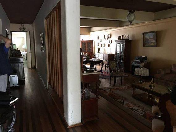 Casa en Avda. Ossandón. El Llano. Coquimbo.