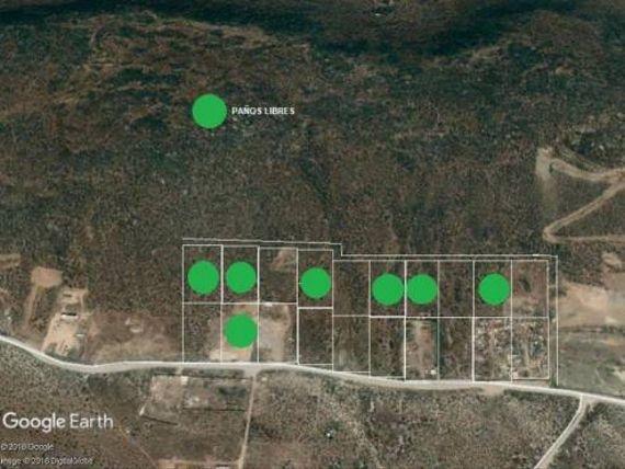 Gran oportunidad de inversión con terrenos en el Panul.