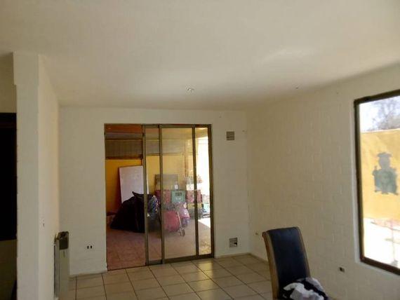 """Casa En <span itemprop=""""addressLocality""""><span itemprop=""""streetAddress"""">Puente Alto</span></span> Con 3 Dormitorios 2 esta y bog"""