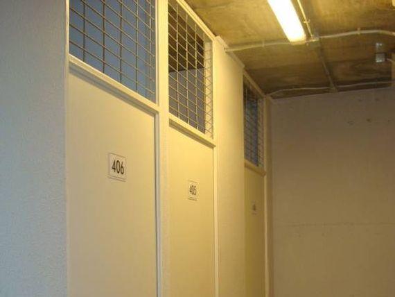 Se arrienda Oficina Nueva, 41 metros cuadrados de superficie