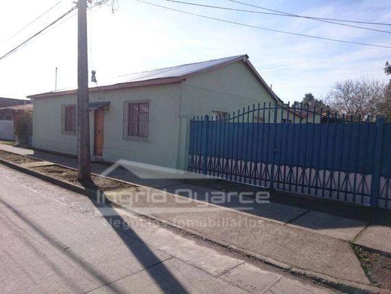 """Casa Antigua, Comuna de <span itemprop=""""addressLocality""""><span itemprop=""""streetAddress"""">Chillán</span></span> Viejo."""