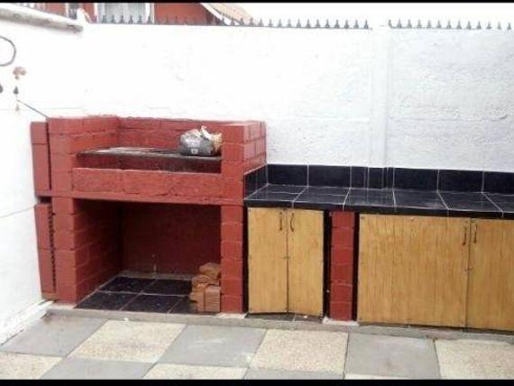 """Casa un piso 3 dor/1 baño, El Milagro, <span itemprop=""""addressLocality""""><span itemprop=""""streetAddress"""">La Serena</span></span>"""
