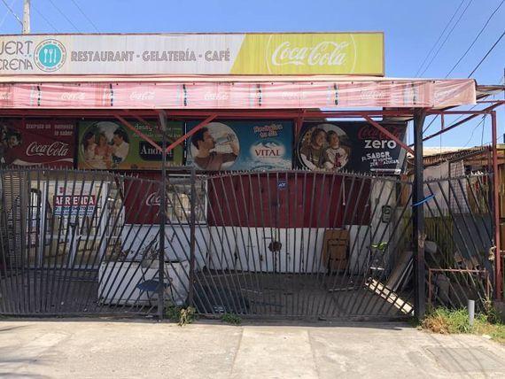 "Local Comercial, Balmaceda con Cuatro Esquinas, <span itemprop=""addressLocality""><span itemprop=""streetAddress"">La Serena</span></span>"