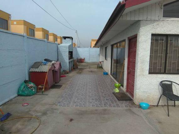 """Casa Aislada 96m2 minutos centro <span itemprop=""""addressLocality""""><span itemprop=""""streetAddress"""">Villa Alemana</span></span>"""