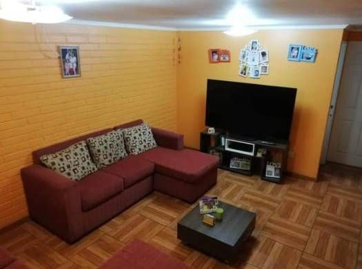 """Venta casa cuatro dormitorios Villa Los Héroes de <span itemprop=""""addressLocality""""><span itemprop=""""streetAddress"""">Maipú</span></span>."""