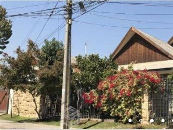 "Vende amplia casa en Pedro de Arbolancha,<span itemprop=""addressLocality""><span itemprop=""streetAddress"">Vitacura</span></span>, 16.970 UF"