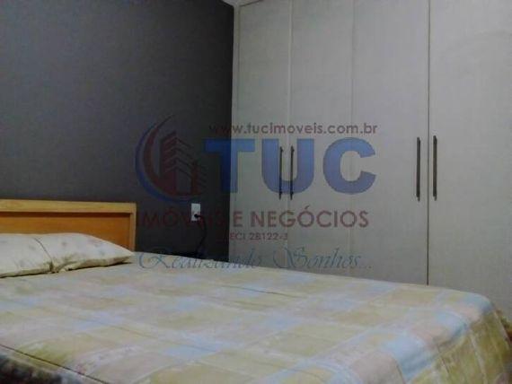 APTO 3 DORMS-110M²-AC PERMUTA-PQ DA NAÇÕES-STO ANDRÉ