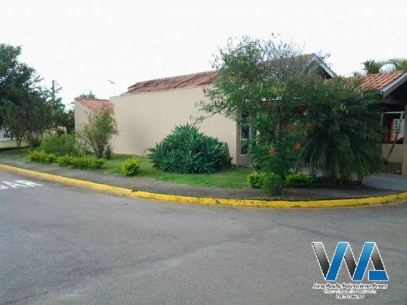 Casa No Condomínio Residencial Villa Espanha