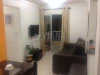 Apartamento com 3 quartos e Vagas, São Bernardo do Campo, Jardim Borborema, por R$ 310.000
