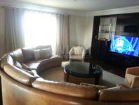 Apartamento com 5 quartos e Sala jantar, Santo André, Jardim, por R$ 2.200.000