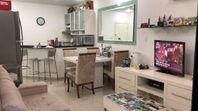 Apartamento com 1 quarto e Sala jantar, Barueri, Alphaville, por R$ 330.000