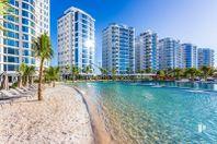 Apartamento com 4 quartos e Sala jantar, Itajaí, Praia Brava, por R$ 4.300.000